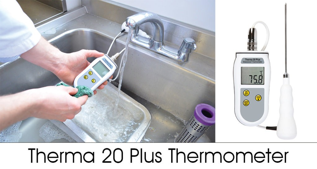 THERMA 20 PLUS - HACCP