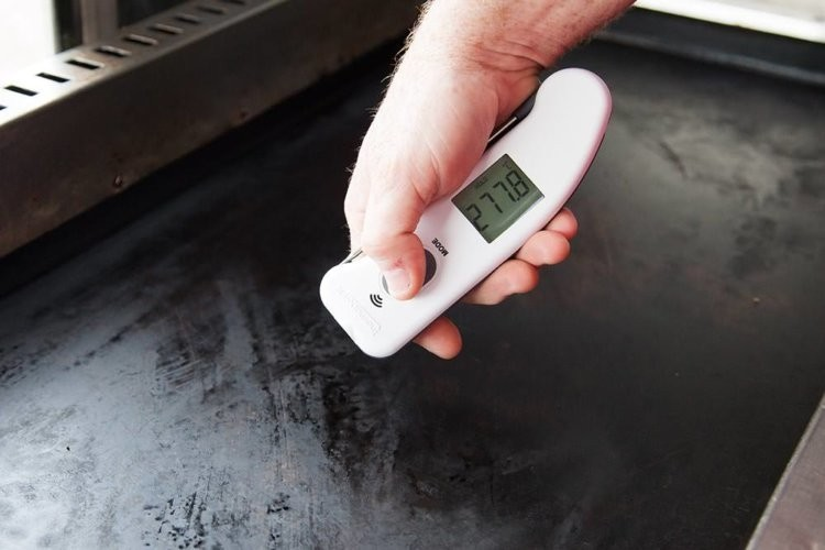 Infrared Thermometers: Accurate Readings & Limitations