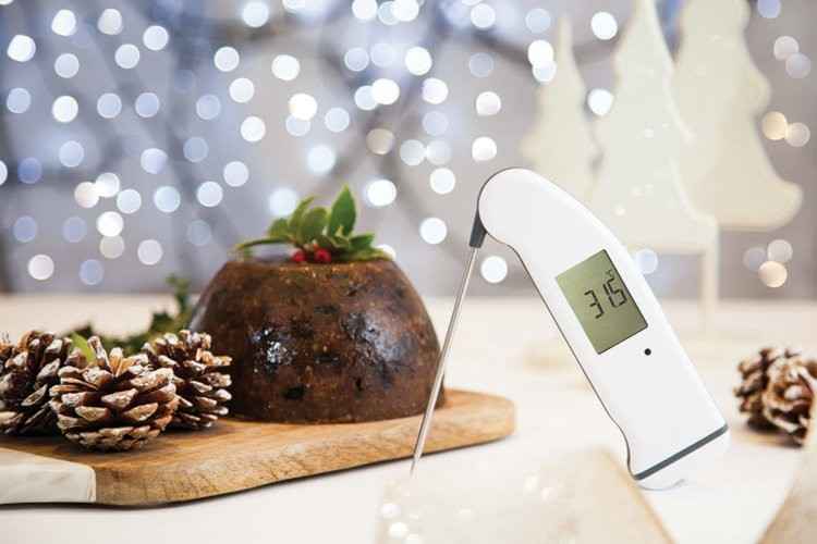 The Secret to the Perfect Christmas Pudding