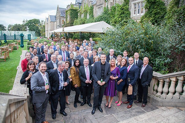The 2017 ETI Export Conference
