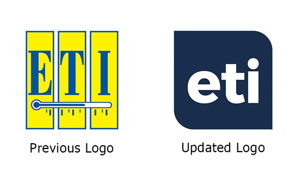 Electronic Temperature Instruments Limited Refreshes Identity with New Logo