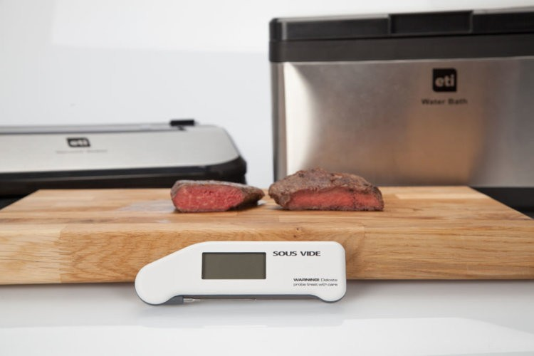 A Beginner's Guide to Sous Vide Cooking