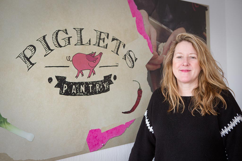 Interview: Baking Pies with Piglet's Pantry