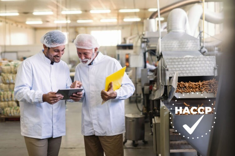 HACCP Checks: Save Over £600 a Year with This Easy Step