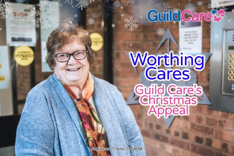 Preventing Loneliness at Christmas with Worthing Cares