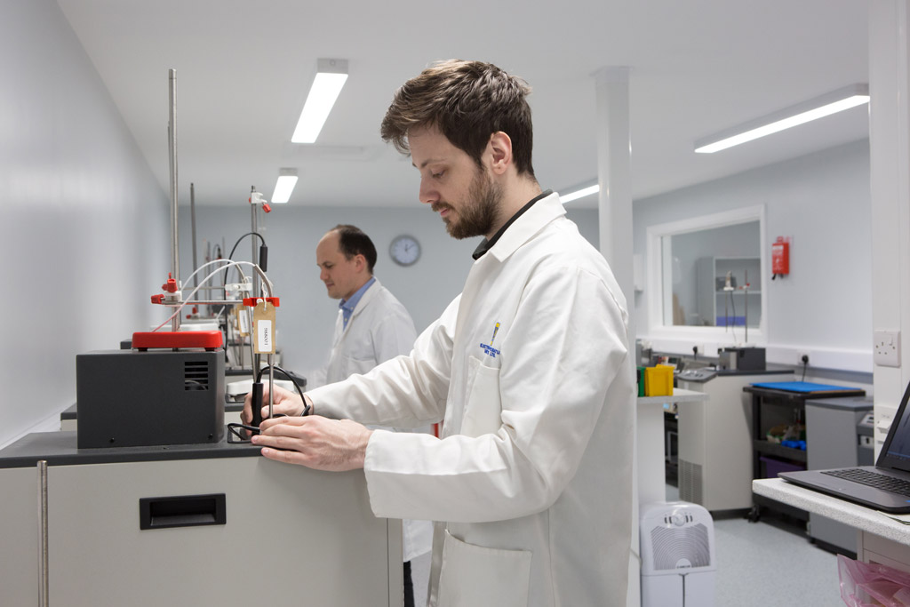 ETI Department Spotlight: Quality Assurance